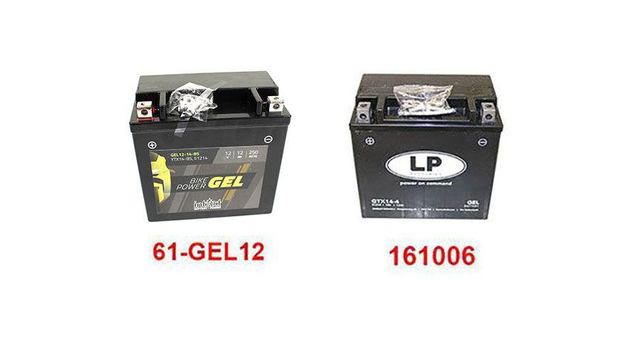 bmw gs 1200 batteria