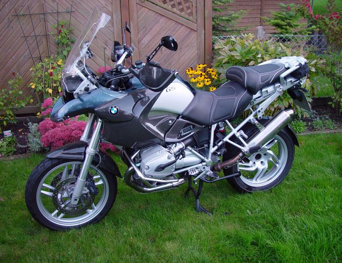 Bmw Moto Concorso Fotografico Qual 232 La Pi 249 Bella Accessori Hornig Per Moto Bmw Accessori