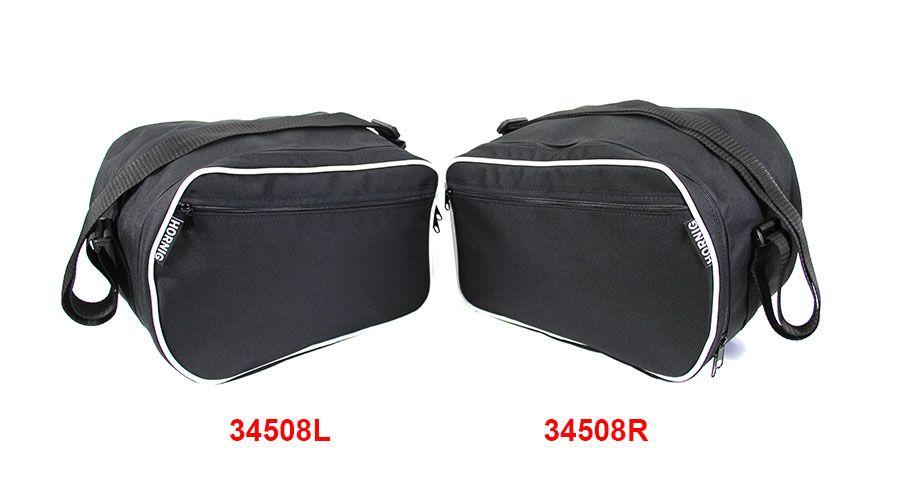 1eaf644b3e Selle, borse e valigie per BMW R 1200 RS, LC (2015-) | Accessori Hornig