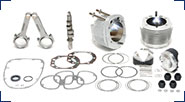 BMW R 100 Modelli Big Bore Kit