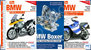 BMW R 1200 GS, LC (2013-) & R 1200 GS Adventure, LC (2014-) Libri