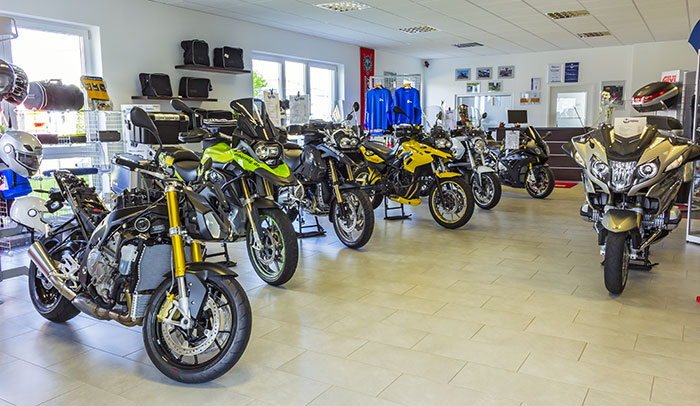 Hornig Showroom