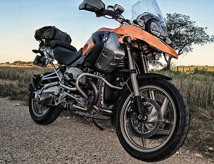 bmw r 1200 gs bmw moto concorso fotografico accessori hornig per moto bmw accessori per la. Black Bedroom Furniture Sets. Home Design Ideas