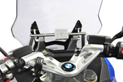 Supporto per GPS per BMW R 1200 RS, LC (2015-)