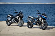 BMW R1200GS LC 2017