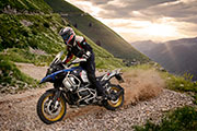 BMW R1250GS Adventure