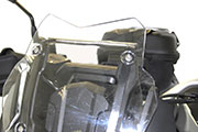 Supporto per GPS per BMW F750GS & F850GS