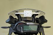 Supporto per GPS per BMW F750GS
