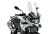 Parabrezza Touring per BMW F750GS