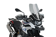 Parabrezza Touring per BMW F850GS