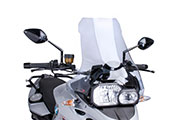 Windshield for BMW F700GS