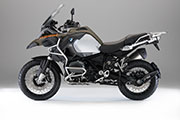 BMW R1200GS Adventure WC 2014