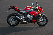 BMW S1000R Roadster